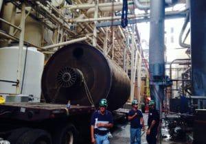 Mill Loading